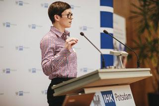 Dr. Beata Tatarczyk (Allego GmbH)