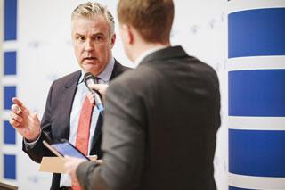 Dr.-Ing. Klaus Freytag (Ministerium für Wirtschaft und Energie des Landes Brandenburg)